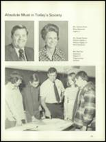 1975 Stephenville High School Yearbook Page 158 & 159