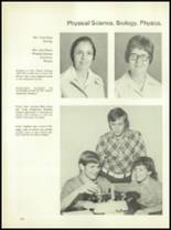 1975 Stephenville High School Yearbook Page 160 & 161