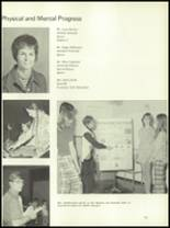1975 Stephenville High School Yearbook Page 162 & 163