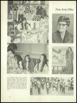 1975 Stephenville High School Yearbook Page 164 & 165