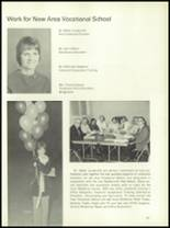 1975 Stephenville High School Yearbook Page 166 & 167