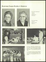 1975 Stephenville High School Yearbook Page 170 & 171