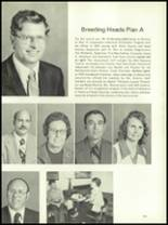 1975 Stephenville High School Yearbook Page 172 & 173