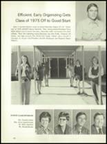1975 Stephenville High School Yearbook Page 174 & 175