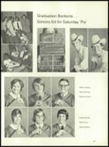 1975 Stephenville High School Yearbook Page 176 & 177