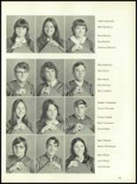 1975 Stephenville High School Yearbook Page 184 & 185