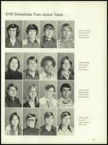 1975 Stephenville High School Yearbook Page 190 & 191