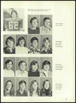 1975 Stephenville High School Yearbook Page 196 & 197