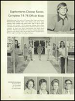 1975 Stephenville High School Yearbook Page 198 & 199
