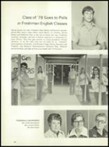 1975 Stephenville High School Yearbook Page 206 & 207