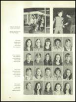 1975 Stephenville High School Yearbook Page 208 & 209