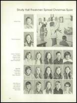 1975 Stephenville High School Yearbook Page 214 & 215