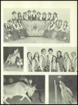 1975 Stephenville High School Yearbook Page 218 & 219