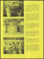 1975 Stephenville High School Yearbook Page 238 & 239