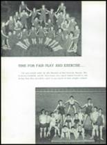 1944 St. Joseph High School Yearbook Page 20 & 21
