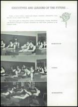 1944 St. Joseph High School Yearbook Page 22 & 23