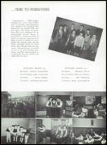 1944 St. Joseph High School Yearbook Page 28 & 29