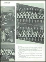 1944 St. Joseph High School Yearbook Page 30 & 31