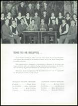 1944 St. Joseph High School Yearbook Page 36 & 37