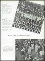 1944 St. Joseph High School Yearbook Page 38 & 39