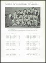 1944 St. Joseph High School Yearbook Page 42 & 43