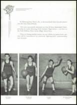 1944 St. Joseph High School Yearbook Page 44 & 45