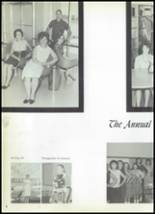 1966 Forsan High School Yearbook Page 10 & 11