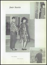 1966 Forsan High School Yearbook Page 26 & 27