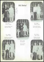 1966 Forsan High School Yearbook Page 38 & 39