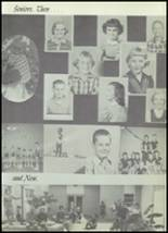 1966 Forsan High School Yearbook Page 46 & 47