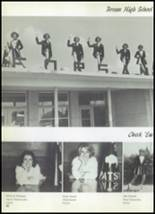 1966 Forsan High School Yearbook Page 66 & 67