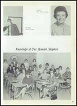 1966 Forsan High School Yearbook Page 68 & 69
