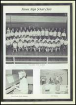 1966 Forsan High School Yearbook Page 72 & 73