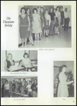 1966 Forsan High School Yearbook Page 74 & 75