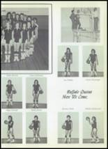 1966 Forsan High School Yearbook Page 90 & 91