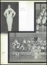 1966 Forsan High School Yearbook Page 112 & 113