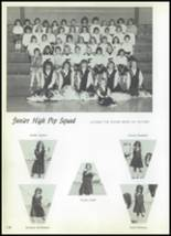 1966 Forsan High School Yearbook Page 114 & 115
