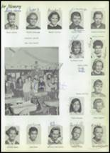 1966 Forsan High School Yearbook Page 122 & 123