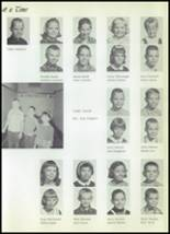 1966 Forsan High School Yearbook Page 124 & 125
