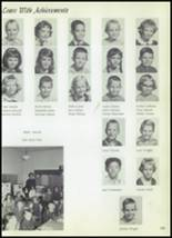 1966 Forsan High School Yearbook Page 128 & 129