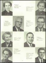 1964 Lewiston High School Yearbook Page 12 & 13