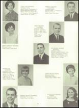 1964 Lewiston High School Yearbook Page 34 & 35