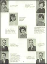 1964 Lewiston High School Yearbook Page 38 & 39