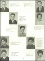 1964 Lewiston High School Yearbook Page 40 & 41