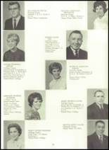 1964 Lewiston High School Yearbook Page 44 & 45