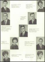 1964 Lewiston High School Yearbook Page 48 & 49