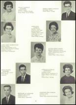 1964 Lewiston High School Yearbook Page 50 & 51