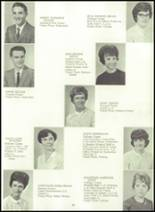 1964 Lewiston High School Yearbook Page 52 & 53