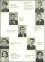 1964 Lewiston High School Yearbook Page 56 & 57