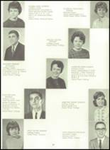 1964 Lewiston High School Yearbook Page 58 & 59
